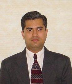Parag B. Thakkar  MD